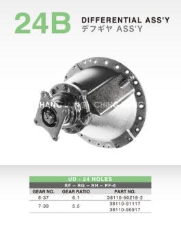 UD-24B