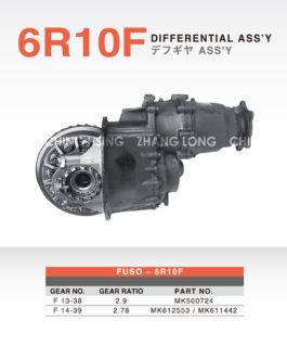 FUSO-6R10F