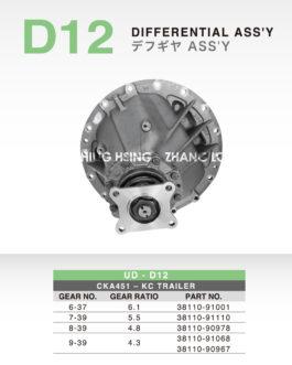 UD-D12