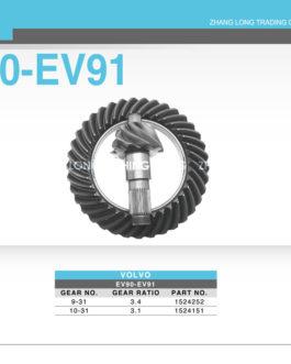 VOLVO-EV90 EV91