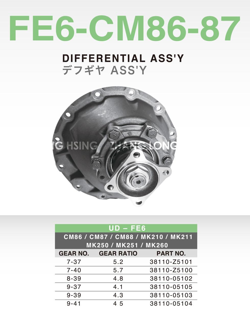 UD-FE6-CM86-87